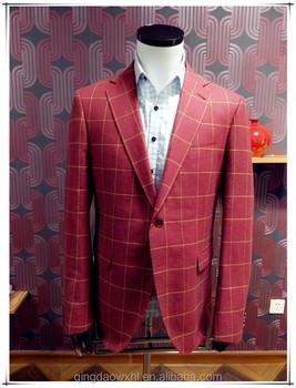 Terbaru Desain Cek Pola Jaket Top Kualitas Cocok Untuk Pria Buy