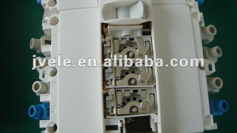 2P/4P adjustable 5A/15A/30A 10A/15A/20A/25A/30A Disjoncteur earth leakage circuit breaker