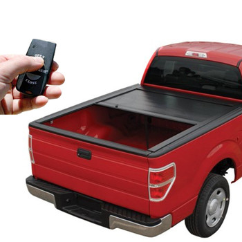 Rolling Truck Bed Covers >> Ksc Auto 2019 New Design Electric Hard Rolling Tonneau Cover Retractable Truck Bed Covers For Ford F150 2015 2018 Buy Hard Rolling Tonneau