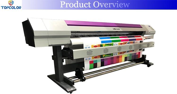 Topcolor Tc - 1680c Heat Transfer Focus Uv Digital Label