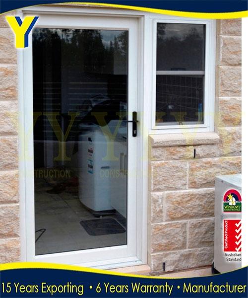 Exterior Door With Opening Window, Exterior Door With Opening ...