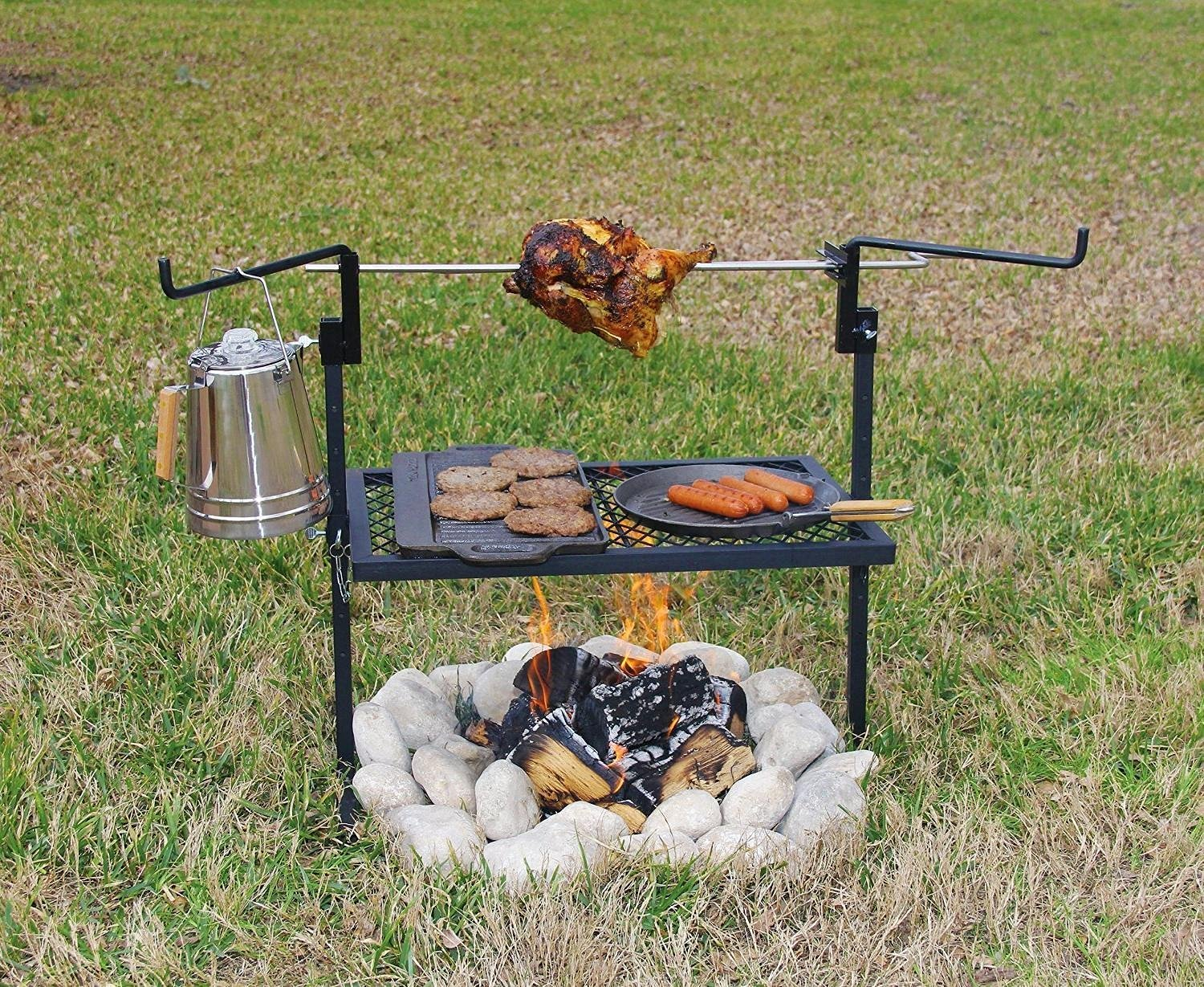 Cheap Vertical Spit Grill, Find Vertical Spit Grill Deals