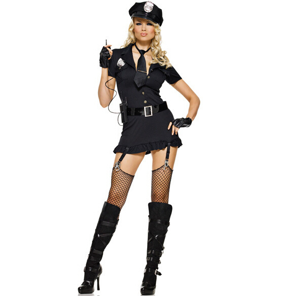 Get Quotations · 2015 New Arrival Halloween Police Costumes For Womenu0027s Sexy Police Cosplay DS Club Pole Dance Bar  sc 1 st  Alibaba & Cheap Police Costume For Women find Police Costume For Women deals ...