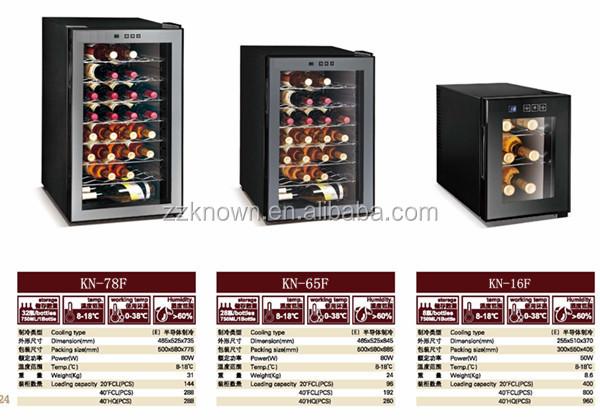 Mini Kühlschrank Mit Schrank : Led lampe gehobenen mini weinkühler weinschrank kühlschrank