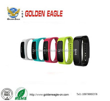 Bluetooth smart watches can insert SIM card phone calls step movement project