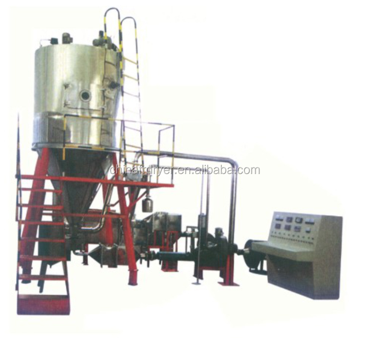 ZLPG-25 Centrifugal Spin Spray Dryer for Medicine Extract