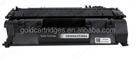 CE285A 85A Black Toner Cartridge for HP LaserJet P1102