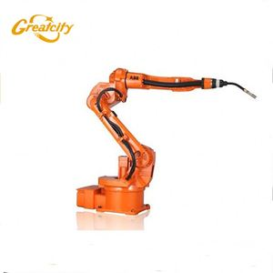 6 Axis Automatic welding robot arm for car body welding