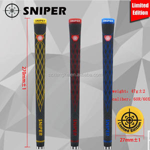 Custom Golf Club Rubber Golf Grips