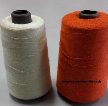 Nomex threads/Meta-aramid threads