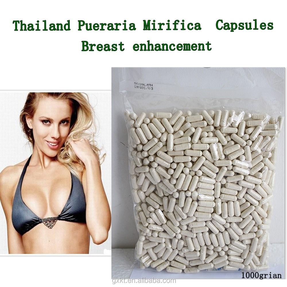 herbal natural breast enlargement beauty breast capsule