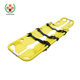 SY-K017-2 Medical Ambulance Emergency Plastic Scoop Stretcher