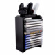 Multifunctional storage stand kit dual charge dock for PS4/PS4 Pro/PS4 Slim/Xbox one(s)