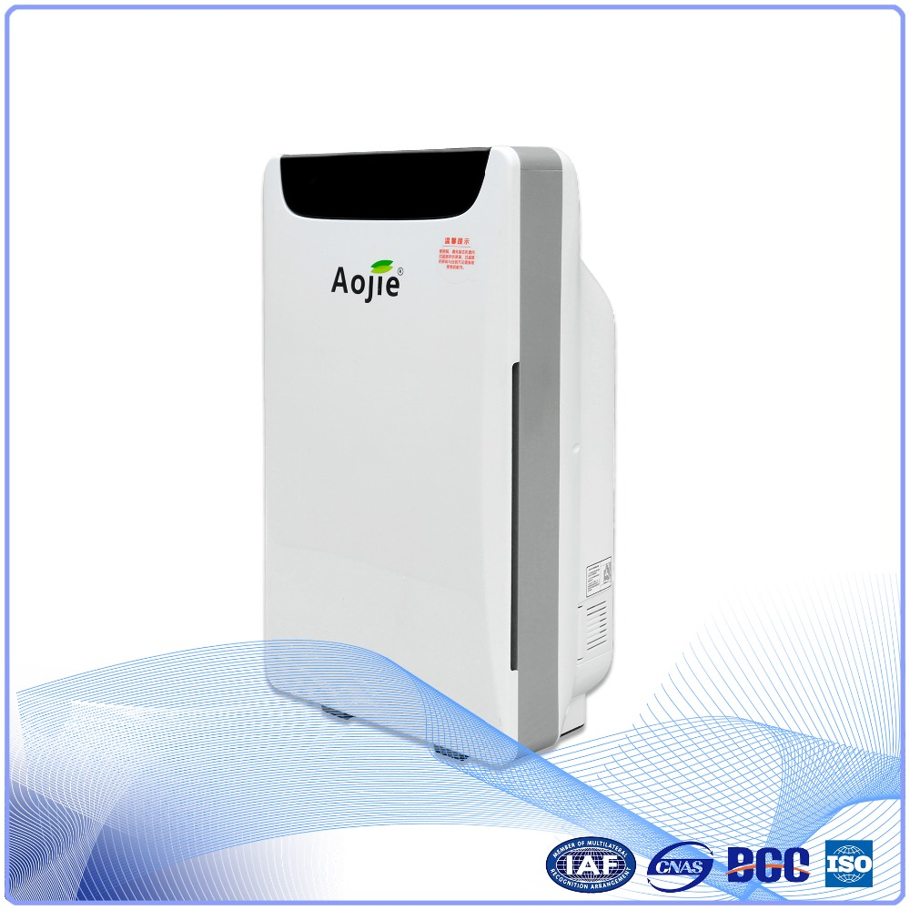 Manufacturer direct wholesale medical grade air cleaning facility