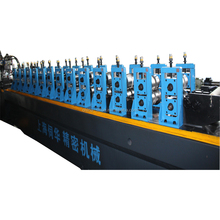 Direct factory manufactures automatic purlin machine c and z roll forming machine high quality
