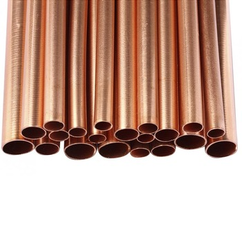 99.9% Pure 3 3/4 Inch Copper Pipe
