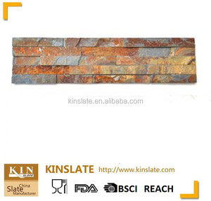 Fire insulation Chinese Cultured Stone for Wall Decoration