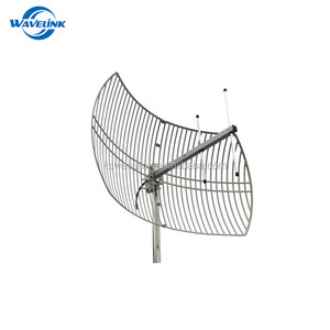 GSM grid repeater antenna for base station