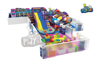 Amusement Park Turkey, Soft Play Turkey, Best Soft Playground Products