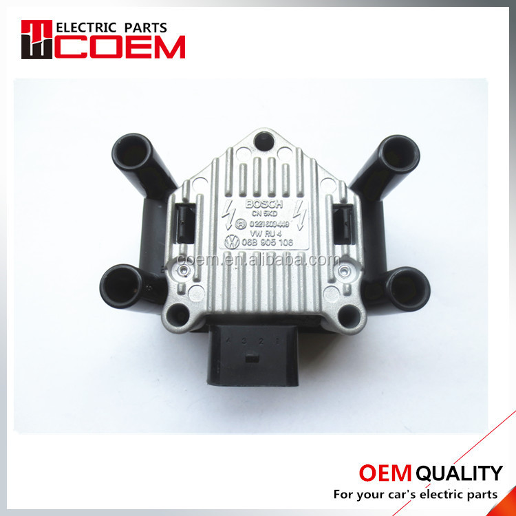 China Vw Ignition Coil, China Vw Ignition Coil Manufacturers and ...