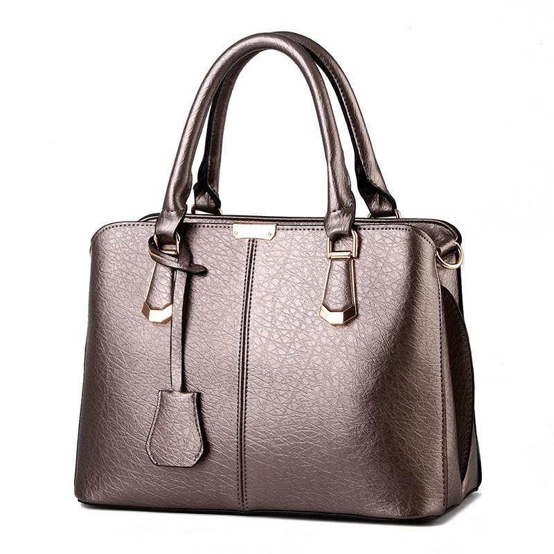 Дизайнерские женские сумки из натуральной кожи, женские сумки через плечо для женщин, сумки через плечо, повседневные женские сумки-мессенд...(Китай)