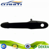 Plastic Black Door Handle With Keyhole For Chevy Impala OEM 15844775 15803519 25963384