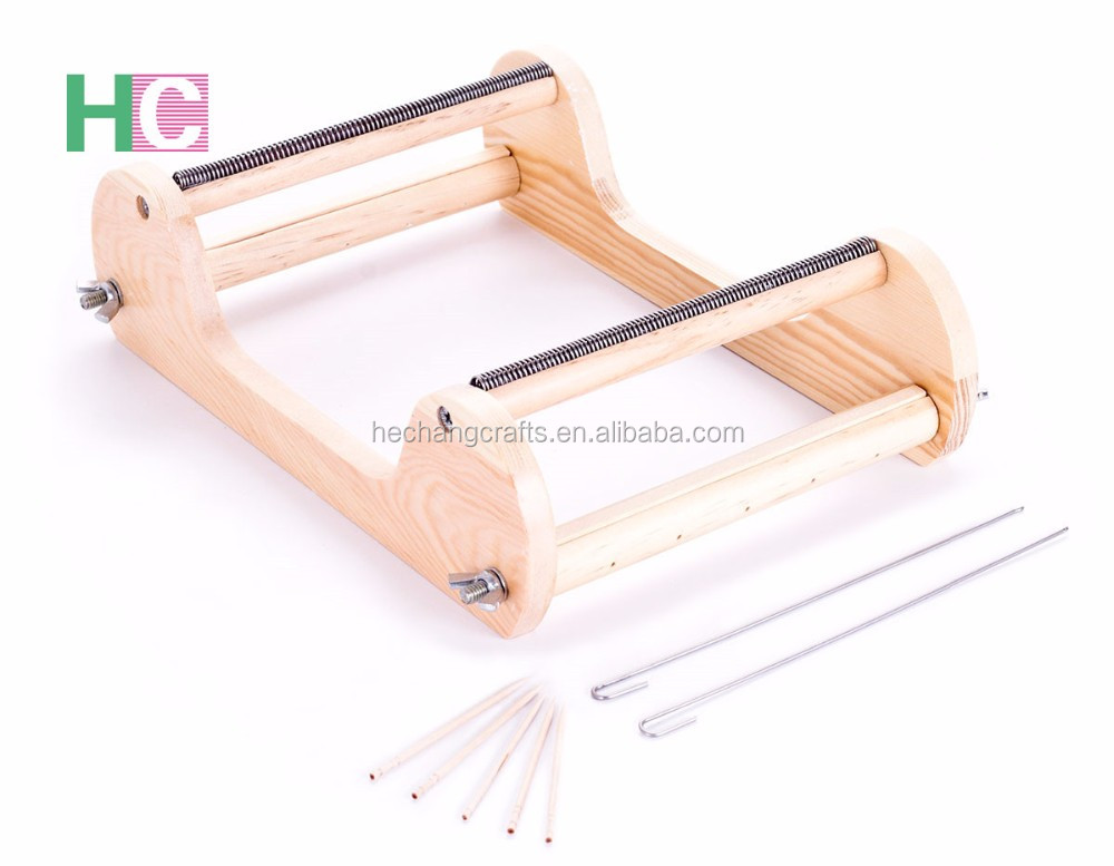 mini wooden loom for sale