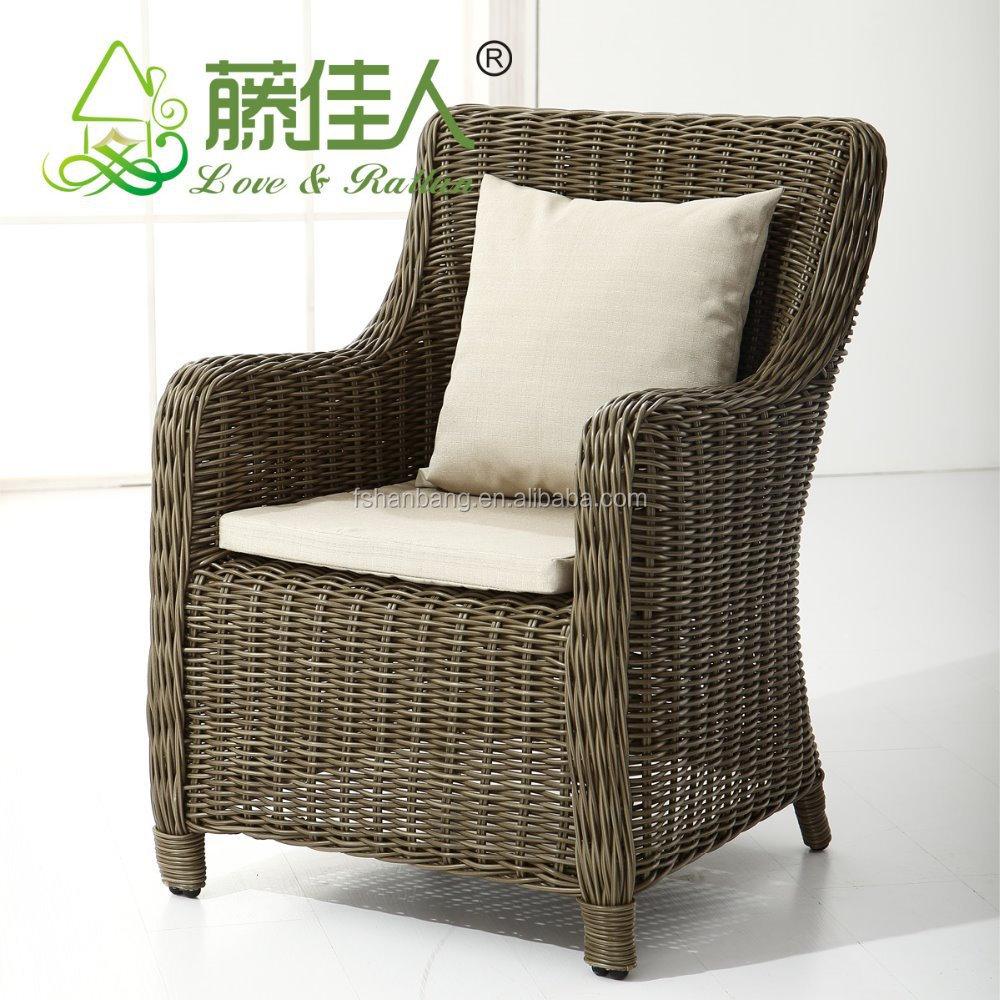 Nuevo Diseño De Lujo Jardín Patio Ratán Mimbre Muebles - Buy Muebles ...