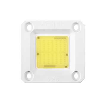 50W integrated Driver Dimmable AC220V high voltage cob power AC led module