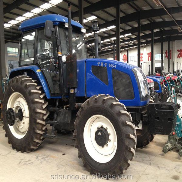 80 hp QLN854 tractor for sale
