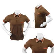 Latest Loose Style Running Mens Fashion Polo T Shirts