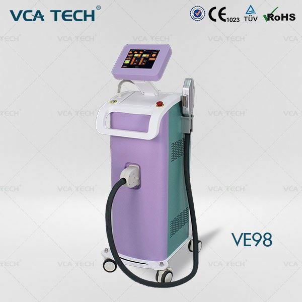 China best price professional hair removal ipl elight shr system