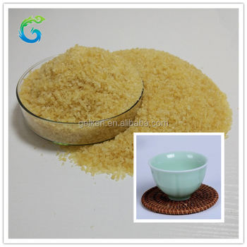 High quality industrial gelatin used in match head
