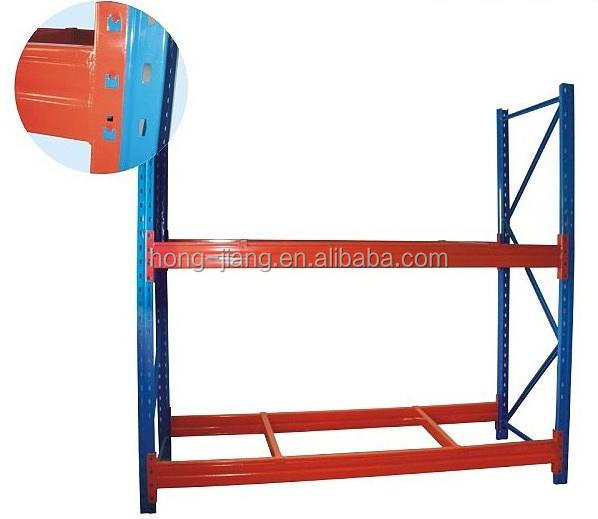 Heavy Duty Warehouse Storage Rack, pallet racking, metal storage shelving
