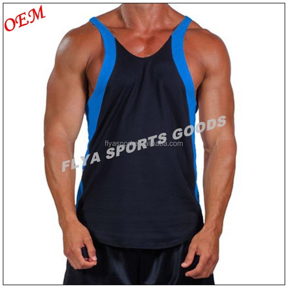 58b0b231dbe China Racerback Gym Singlet