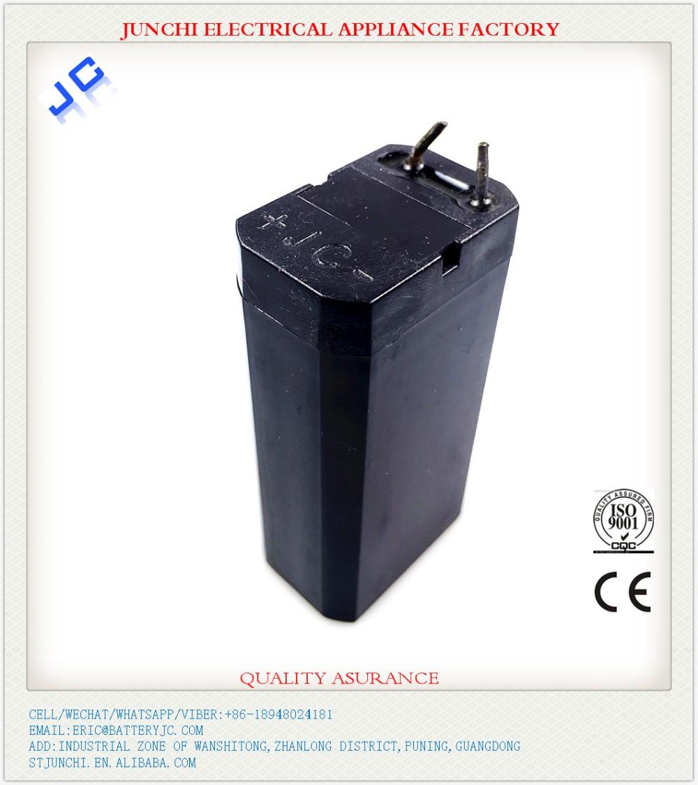 Good Quality Portable Electric Sealed Lead Acid Battery,3v Lead ...