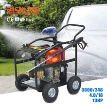 Good Quality New model/2.4HP 152F Gasoline engine/High Pressure Gasoline Engine Washer