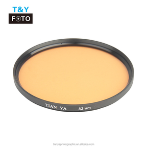 Tianya factory direct sale best price camera full color filter for projector
