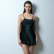 9b69e53b8 Atacado top quality plus size womens sheer lingerie preto  span ...