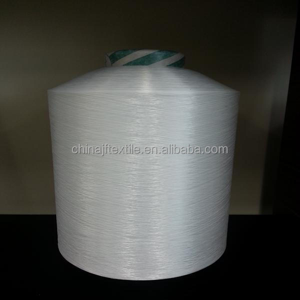30s/1 100% polyester yarn from jinzhou city SX-021