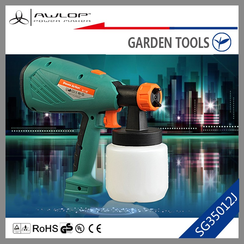 marble cordless spray gun with professional sales team