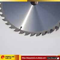 Low price carbide saw blade wood direct buy china
