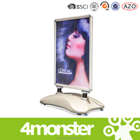 Best price of Wholesale poster stands x banner manufacturer