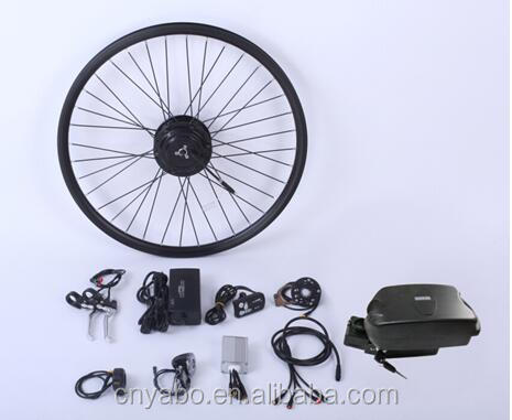 250W Cheap Electric bike Kit KTN-002 for sale, Easy to install and unload