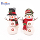 snowman blank christmas ornament for wholesale in the market