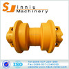 High quality Excavator undercarriage part roller