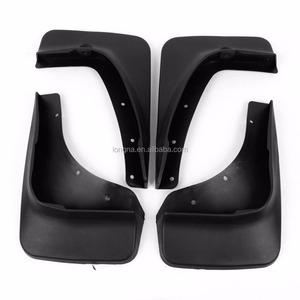 Auto Parts Mudguard For Cars, Car Splash Guards Front Rear Mud Flaps Set for Mazda CX-5