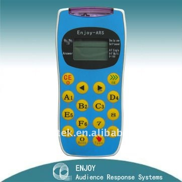 conference wireless voting systems,voting pads