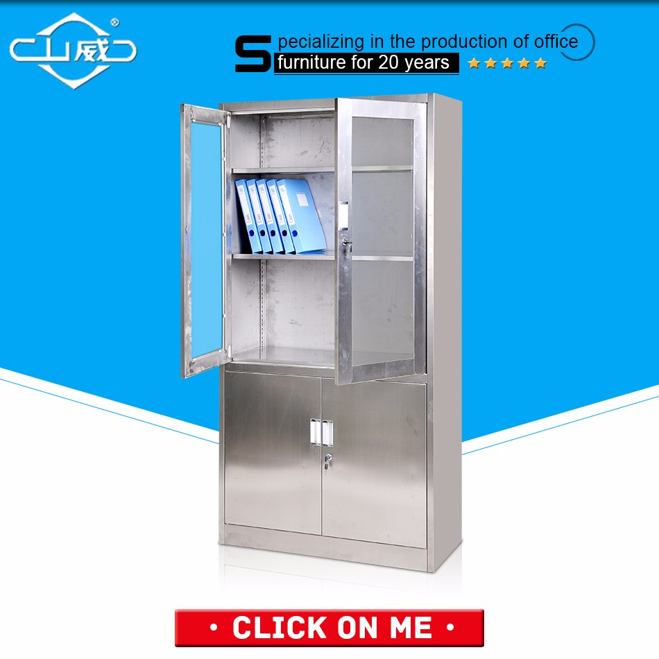 wholesale 20 year supplier stainless steel bathroom cabinet alibaba