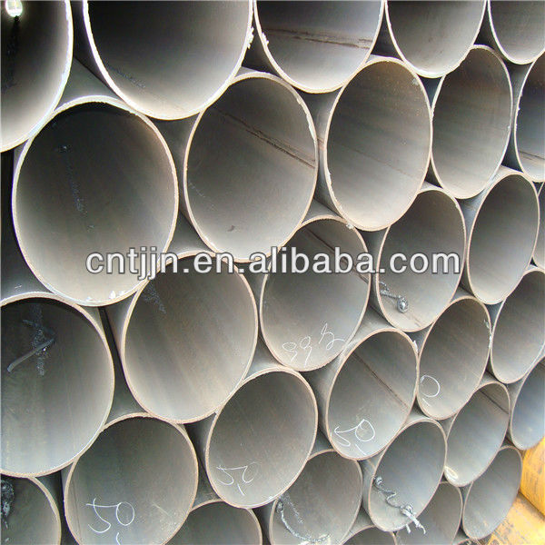 surface roughness steel pipe